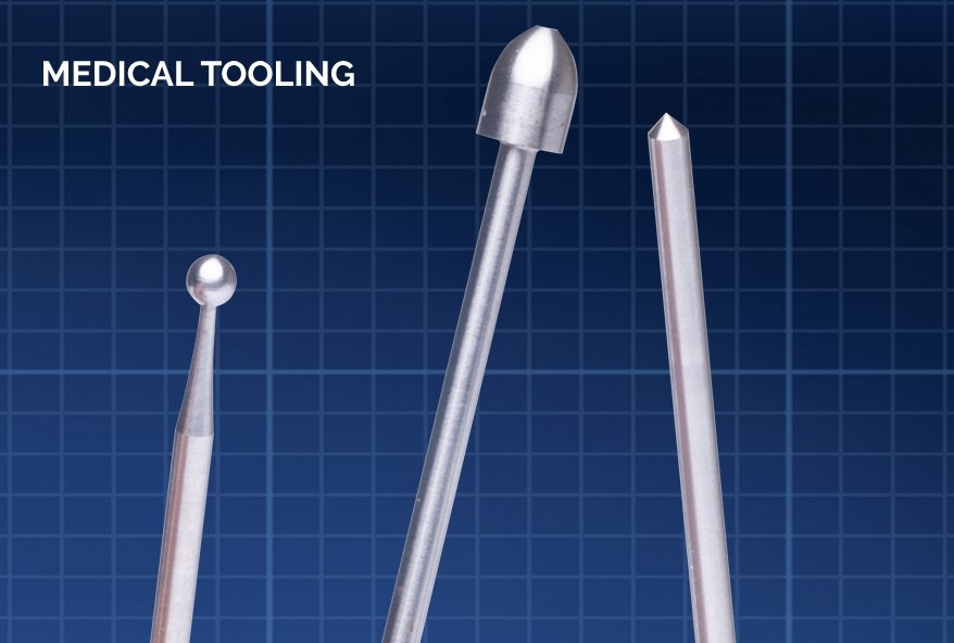 Medical Tooling